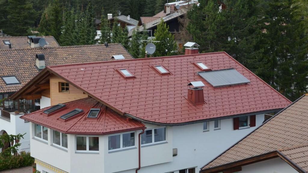 Pichler Andreas Halle und Privathaus